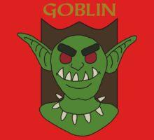 Greeil the Goblin Kids Clothes