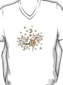 Moon Lizard T-Shirt