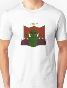 Oogorim the Orc Unisex T-Shirt