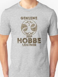 Albion Leather - Hobbe T-Shirt