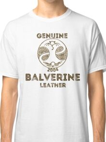 Albion Leather - Balverine Classic T-Shirt