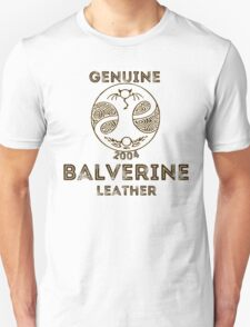 Albion Leather - Balverine T-Shirt