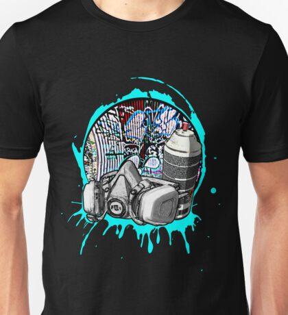 urban art T shirt Unisex T-Shirt