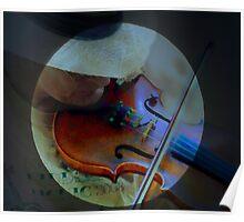 Fiddler's Dream Poster