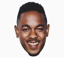 Kendrick Lamar by Jason Levin