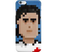 Ariel Ortega - River Plate iPhone Case/Skin