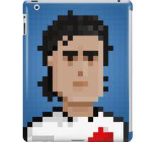 Ariel Ortega - River Plate iPad Case/Skin