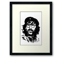 Che Anastasio Framed Print