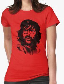 Che Anastasio Womens Fitted T-Shirt