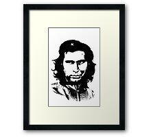 Chevy Guevara Framed Print