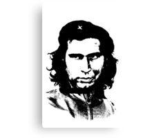 Chevy Guevara Canvas Print