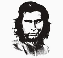 Chevy Guevara by Alexander Tarrant