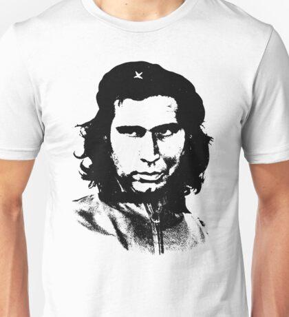 Chevy Guevara Unisex T-Shirt