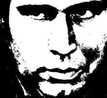 Chevy Guevara Sticker