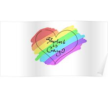 He's Gay Okay Poster