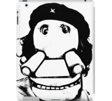 Chairy Guevara iPad Case/Skin