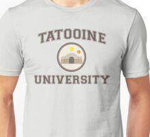 Tatooine University Unisex T-Shirt