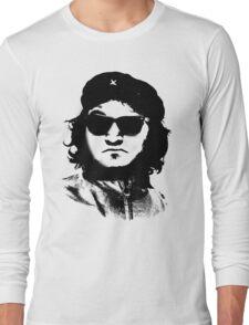 John Beluche Long Sleeve T-Shirt