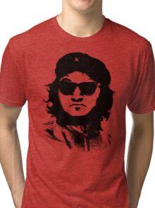 John Beluche Tri-blend T-Shirt