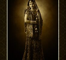 Saloni -II by RajeevKashyap