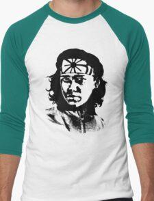 Ralph Macheo Men's Baseball ¾ T-Shirt