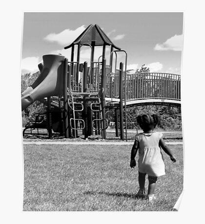 Playground Poster