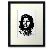 Dr. Che Framed Print