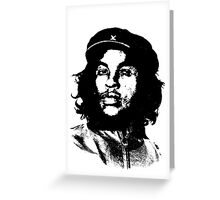 Dr. Che Greeting Card