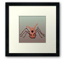 The Thing - John Carpenter Framed Print