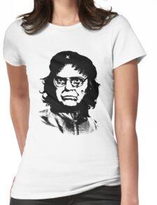 Dwight Cherute Womens Fitted T-Shirt