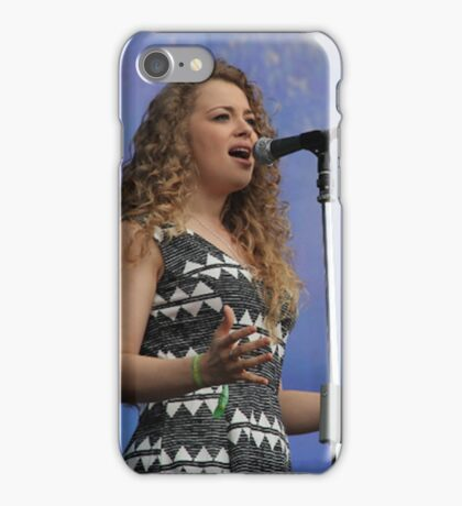 Carrie - Let It Go iPhone Case/Skin