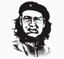 Dick Cheney Guevara by Alexander Tarrant