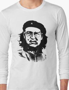 Dick Cheney Guevara Long Sleeve T-Shirt
