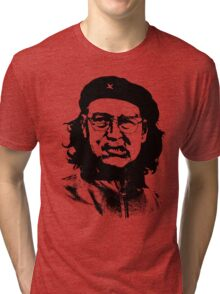 Dick Cheney Guevara Tri-blend T-Shirt