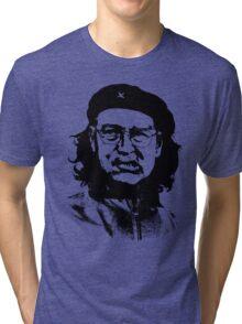 Dick Cheney Guevara Tri-blend T-Shirt