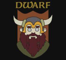 Derhoth the Dwarf One Piece - Short Sleeve