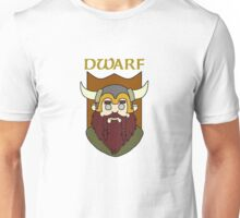 Derhoth the Dwarf Unisex T-Shirt