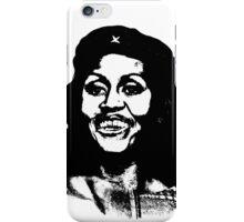 Michelle Guevara iPhone Case/Skin