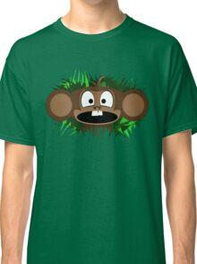 MONKEY!!!! Classic T-Shirt