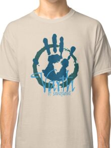 Varth, Cleric of Sandpoint Classic T-Shirt