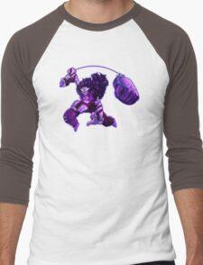 Sugilite - Gem Glow Men's Baseball ¾ T-Shirt
