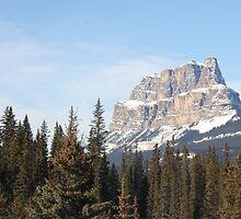 Banff , Canada by JuanchoDC