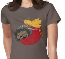 The Grasshopper Womens Fitted T-Shirt