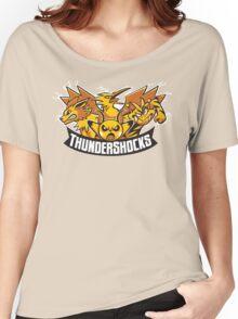 Team ThunderShocks Women's Relaxed Fit T-Shirt