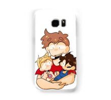 Reverse Superfamily! Samsung Galaxy Case/Skin