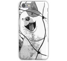 Beck doggy iPhone Case/Skin