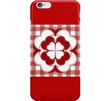 Simply love iPhone Case/Skin