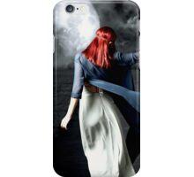 Touching Stillness... iPhone Case/Skin