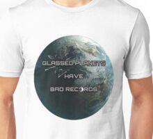 Bad Records Unisex T-Shirt