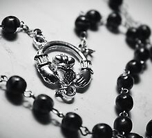 Prayer beads by markbirksphoto